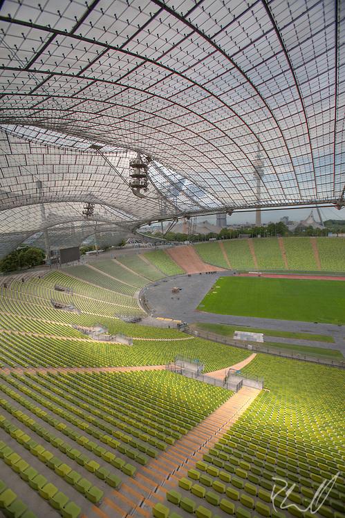 Munich Stadium