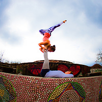 Berlin AcroYoga Lunar Immersion
