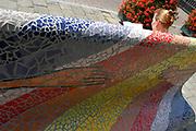 """Foto genomen in den Haag, Politieke hoofstad van Nederland.<br /> <br /> Photo taken in The Hague, Political Capitol of the Netherlands<br /> <br /> Het Vredespaleis is een geschenk van de Amerikaan Andrew Carnegie aan de gemeente Den Haag. Het paleis heeft de naam Vredespaleis gekregen om duidelijk te maken dat het zeer belangrijk is inspanningen te verrichten om internationale geschillen op te lossen om zo de wereldvrede te kunnen handhaven. Het paleis is het resultaat van een internationale prijsvraag waarbij het winnende ontwerp kwam van de Franse architect Cordonnier.<br /> Alle staten hebben tot de bouw van het Vredespaleis bijgedragen door typische producten van hun bodem, kunst of nijverheid af te staan. Zo wordt de samenwerking tussen de staten in de oprichting van deze 'tempel voor de vrede' gesymboliseerd.Het Internationaal Gerechtshof is verreweg de bekendste """"bewoner"""" van het Vredespaleis in Den Haag. De voornaamste taak van het Hof, als belangrijkste rechtbank van de Verenigde Naties, is te beslissen over juridische geschillen tussen landen<br /> <br /> The Peace Palace is a gift from the American Andrew Carnegie to the city of The Hague. This palace was given the name of Peace Palace, to express the great importance attached to this endeavour to solve disputes and so to maintain world peace. <br /> All nations contributed towards the construction of the Peace Palace by making available characteristics products of their soil, art of industry, in this way symbolising the collaboration of the nations in the foundation of this """"Temple of Peace"""". <br /> The Peace Palace houses the International Court of Justice, the Permanent Court of Arbitration, the Academy of International Law and a splendid library. The International Court of Justice is easily the best-known resident of the Peace Palace in The Hague. The main role of the court, as the principal judicial organ of the United Nations, is to decide legal disputes between countries. Its second task is to gi"""