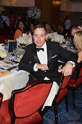 DAVID FURNISH at the Caudwell Children's annual Butterfly Ball held at The Grosvenor House Hotel, Park Lane, London on 15th May 2014.