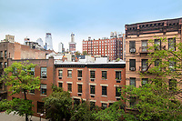 View from 220 West 21st Street