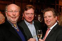 Chris Wright CBE, Simon Gordon