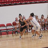 Women's Basketball: George Fox University Bruins vs. University of New England Nor'Easters
