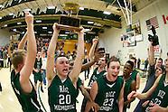 Vermont State Division I Basketball Championship - Rice vs. St. johnsbury 03/07/13