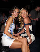 **EXCLUSIVE**<br /> Alessandra Ambrosio and Candice Swanepoel .<br /> Victoria's Secret 15th Swimsuit Anniversary.<br /> Trousdale Nightclub.<br /> Beverly Hill, CA, USA.<br /> Thursday, March 25, 2010.<br /> Photo ByCelebrityVibe.com<br /> To license this image please call (212) 410 5354; or Email:CelebrityVibe@gmail.com ;<br /> website: www.CelebrityVibe.com