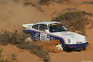 Africa Eco Race 2013 - Classic