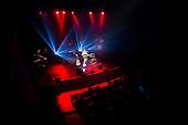 Music - Showcase for South Korean musician Baekja's 3rd album