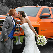 Stephanie & Nathan Smulek
