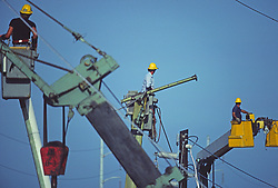 Power Plant Utility Linesmen