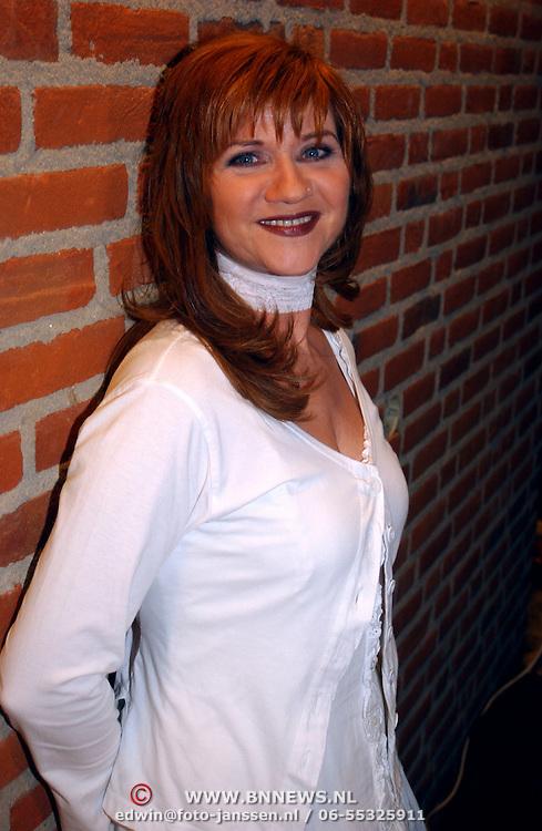 Great Lenght haarshow, Jodie Pijper