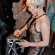 NLD/Amsterdam/20110203 - Talkies Night 2011, uitgave speciale editite door Victoria Koblenko