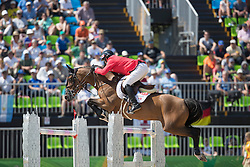Candele Yann, CAN, First Choice 15<br /> Olympic Games Rio 2016<br /> © Hippo Foto - Dirk Caremans<br /> 17/08/16