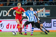FC Eindhoven - GA Eagles