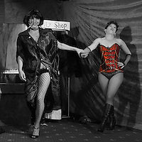 Boudoir Burlesque