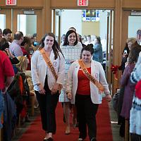 PA Long Coat Ceremony