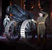 The Silver Tassie <br />