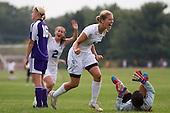 Gloucester County College Women's Soccer vs. Harcum College - September 28, 2012