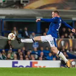 Everton v Apollon Limassol | UEFA Europa League | 28 September 2017