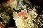 Rose wedding, wedding flowers, rose bouquet, wedding bouquet, pastel wedding