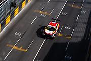 MA Qing Hua, Sebastien Loeb Racing, Citroën C-Elysée WTCC<br /> 64th Macau Grand Prix. 15-19.11.2017.<br /> Suncity Group Macau Guia Race - FIA WTCC<br /> Macau Copyright Free Image for editorial use only