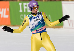 SCHMITT Martin, SC Furtwangen, GER  competes during Flying Hill Individual Fourth Round at 3rd day of FIS Ski Flying World Championships Planica 2010, on March 20, 2010, Planica, Slovenia.  (Photo by Vid Ponikvar / Sportida)