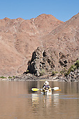 Namibia Orange River Rafting