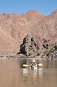 Namibia Orange River Rafting