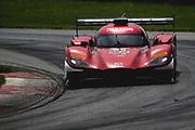 May 4-6 2018: IMSA Weathertech Mid Ohio. 55 Mazda Team Joest, Mazda DPi, Jonathan Bomarito, Harry Tincknell