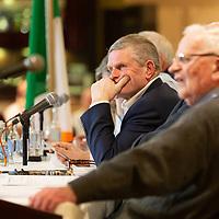 Clare GAA Chairman Joe Cooney