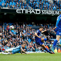 Manchester City v Leicester City