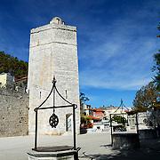 Trogir, Zadar and Nin. Croatia