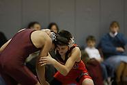 Wrestling 2009 Modified Salamanca vs Portville
