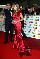 Kate Garraway  arriving for the Pride of Britain Awards in London, Monday, 29th October  2012 Photo by: Stephen Lock / i-Images