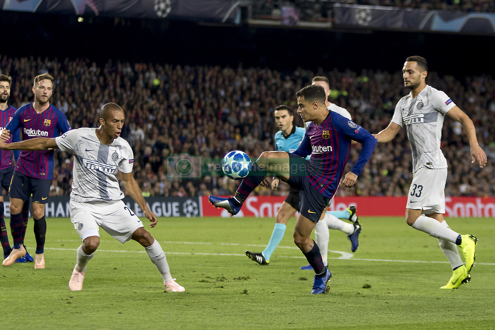 صور مباراة : برشلونة - إنتر ميلان 2-0 ( 24-10-2018 )  20181024-zaa-n230-736