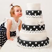 Cakes Par Haute Couture