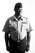 Clarence K. Sinkler<br /> Army<br /> Staff Sergeant<br /> Chaplains Assistant, Intelligence Analyst<br /> Aug. 1, 1978 - Feb. 24, 1992<br /> Feb. 1995 - Oct. 2004<br /> OIF<br /> <br /> VPP<br /> Atlanta, GA