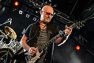2013-02-17 Wishbone Ash - Meier Music Hall