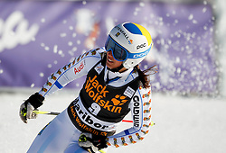 21.02.2015, Pohorje, Maribor, SLO, FIS Weltcup Ski Alpin, Maribor, Riesenslalom, Damen, 2. Lauf, im Bild Maria Pietilae-Holmner (SWE) // Maria Pietilae-Holmner of Sweden after the 2nd run of ladie's Giant Slalom of the Maribor FIS Ski Alpine World Cup at the Pohorje in Maribor, Slovenia on 2015/02/21. EXPA Pictures © 2015, PhotoCredit: EXPA/ Erwin Scheriau