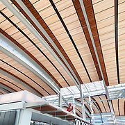 Lionakis- Terminal B Sustainability Images