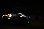 June 14-19, 2016: 24 hours of Le Mans. Ford GT
