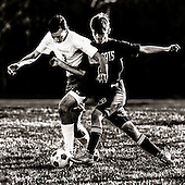 MCHS Varsity Boys Soccer vs Warren