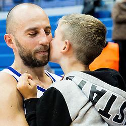 20161109: CRO, Basketball - FIBA Champions League 2016/17, KK Cibona Zagreb vs KK Mornar