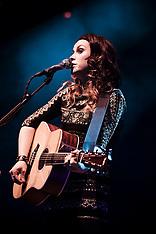 Amy Macdonald concert, Birmingham