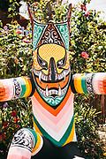 Phi Ta Khon sculptures in Dan Sai