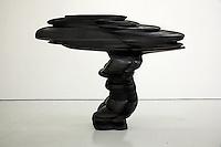 Tony Cragg, Musee d'Art Moderne de St Etienne - Sept 2013.<br /> Must Be.