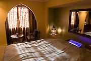 P&A PLAZA I  HOTEL-SHIBUYA. Marocan room
