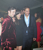 Breaking Dawn Party 11/14/2011