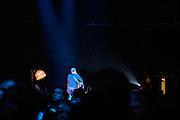 Support für Silbermond - Himmel Auf Tour 2012 in der Volkswagenhalle Braunschweig