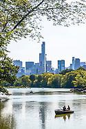 Central Park Views