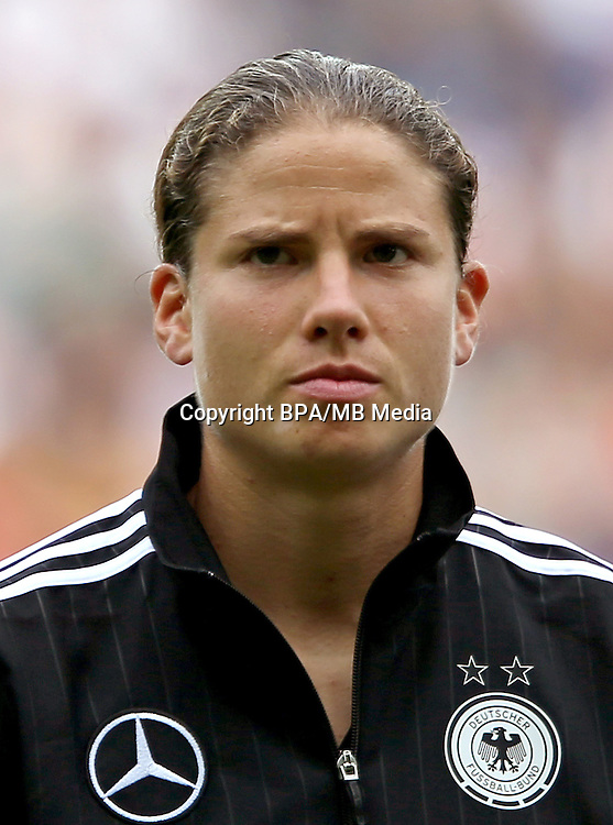 Fifa Woman's Tournament - Olympic Games Rio 2016 -  <br /> Germany National Team - <br /> Annike Krahn